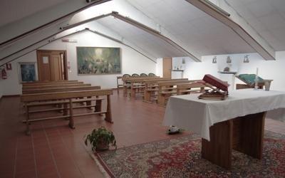 cappella nostra signora di lourdes