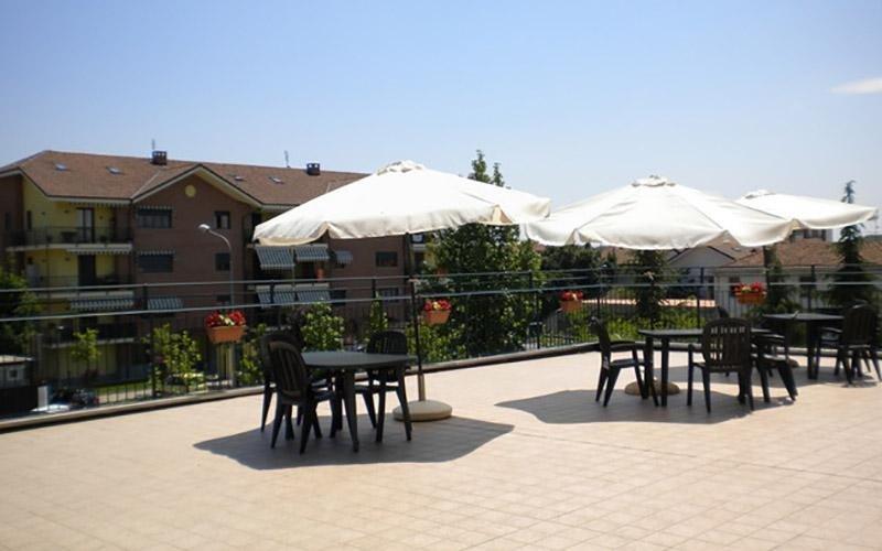 San Giovanni tavoli all