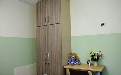 armadio casa morelli