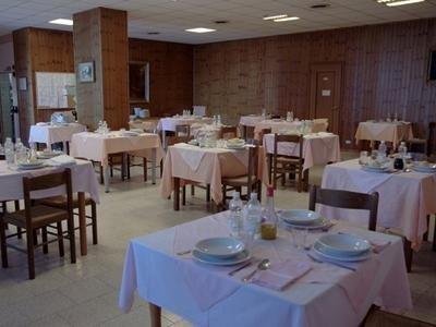 sala mensa nostra signora di lourdes
