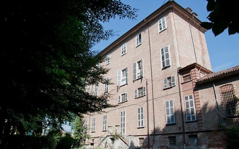 Giovanni Scagliola struttura con alloggi
