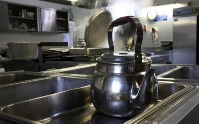 particolare cucina casa Immacolata