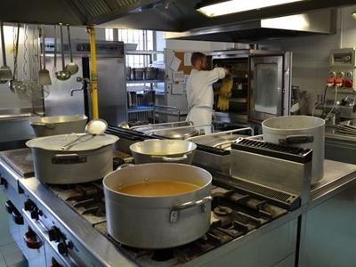 cucina casa immacolata
