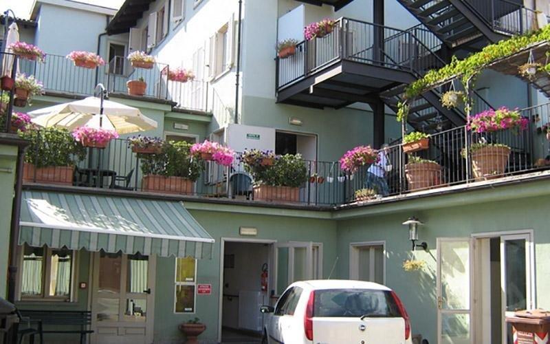 Villa Anna struttura