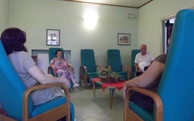 Casa di riposo San Giovanni