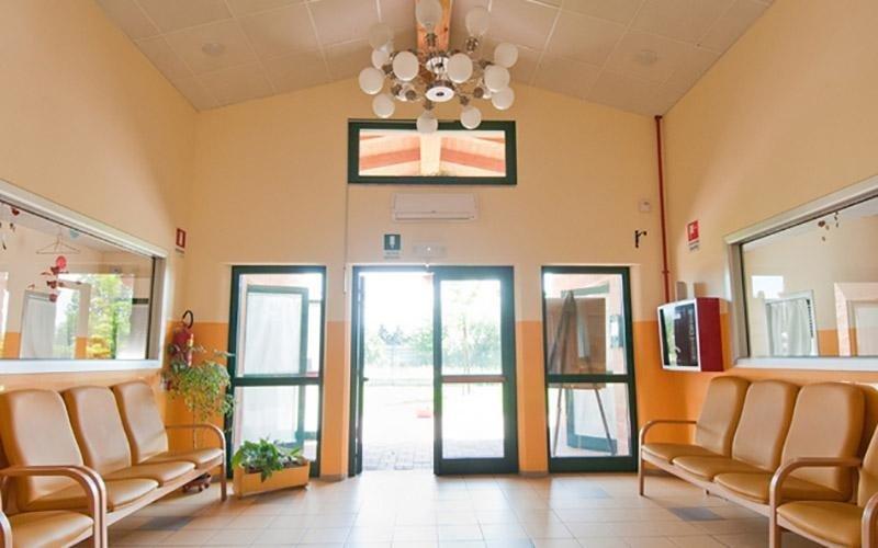 Villa Annarita assistenza anziani