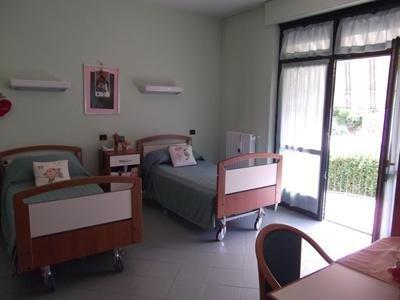 posti letto casa di riposo