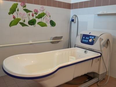 vasca da bagno casa immacolata