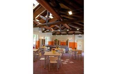 sala mensa casa Morelli