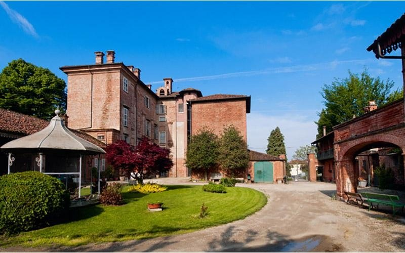 Giovanni Scagliola residenza