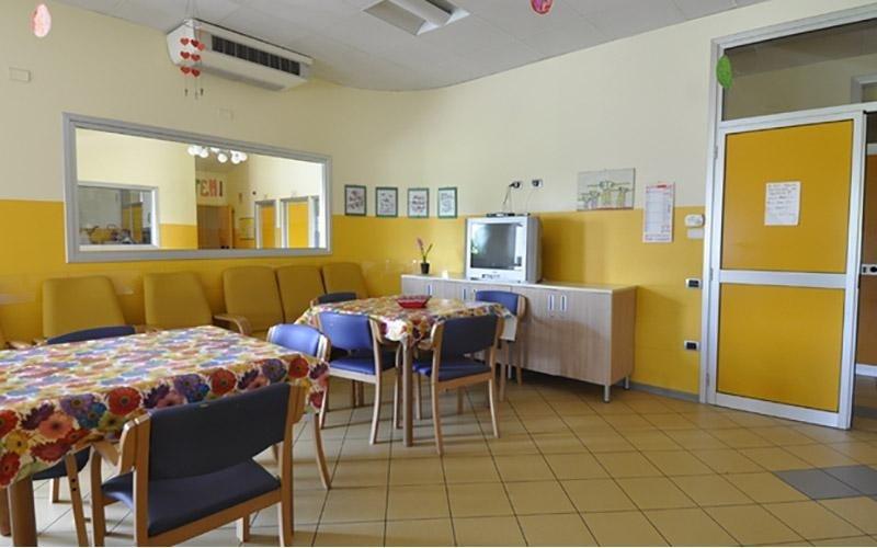 Villa Annarita pranzo per clienti