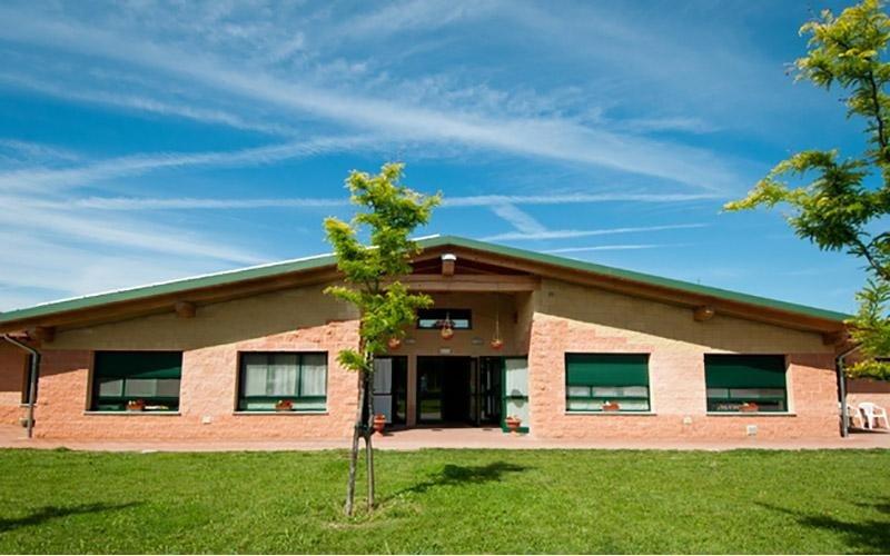 Villa Annarita comunità