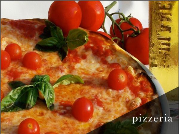 pizzeria mugello