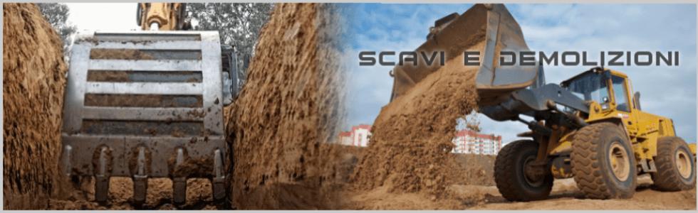 raro scavi e costruzioni