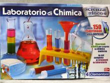 vendita giochi scientifici