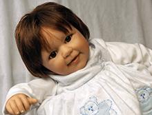 vendita bambole