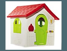 vendita giochi tradizionali, casetta da giardino genova