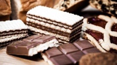 merende al cioccolato