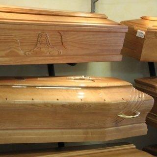 Impresa funebre Cattolica
