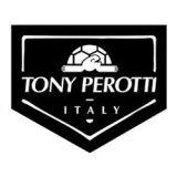 Tony Perotti logo