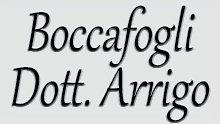 Boccafogli dr. Arrigo