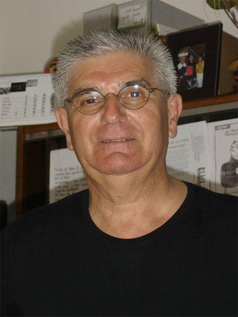 dott. Arrigo Boccafogli
