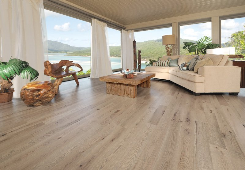 Flooring In A Home Is One Of The Most Investments In A Home. Itu0027s In Every  Room, It Suffers The Most Wear And Tear, It Contributes To ...