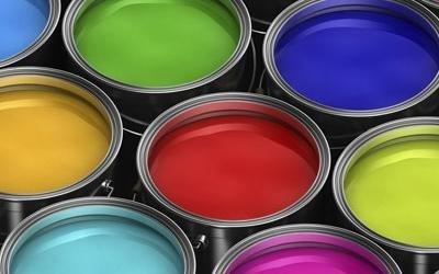 Colori per industria