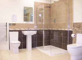 Plumbers merchants - Dundee, Angus, Scotland  - M & M Plumbing & Heating Supplies - Bathroom