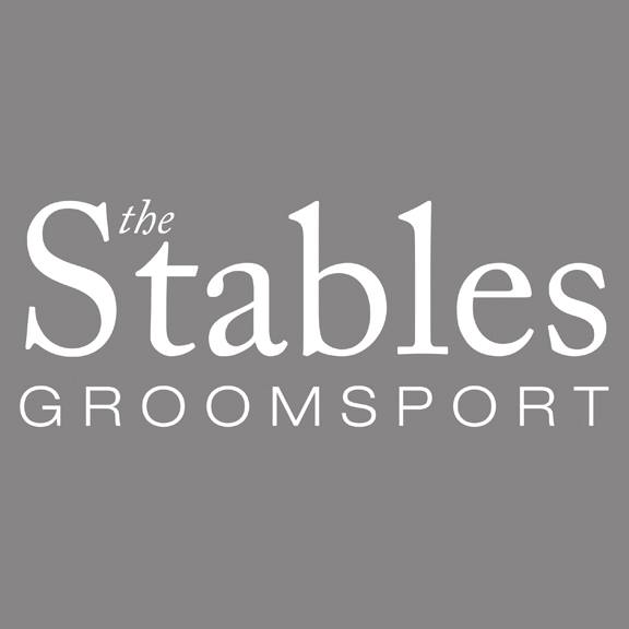 The Stables logo