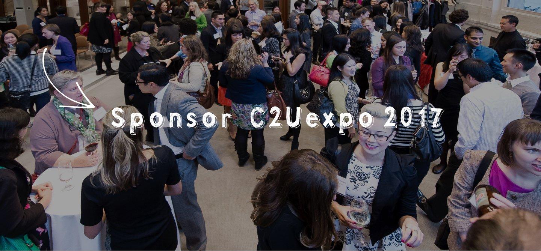 Sponsor C2Expo 2017