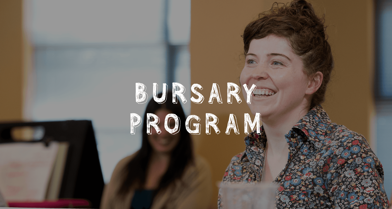 bursary program
