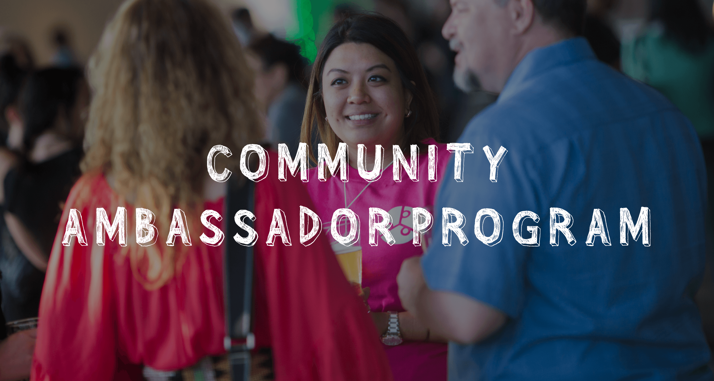 community ambassador program