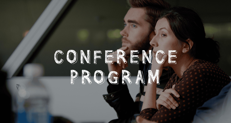Conference program - c2uexpo