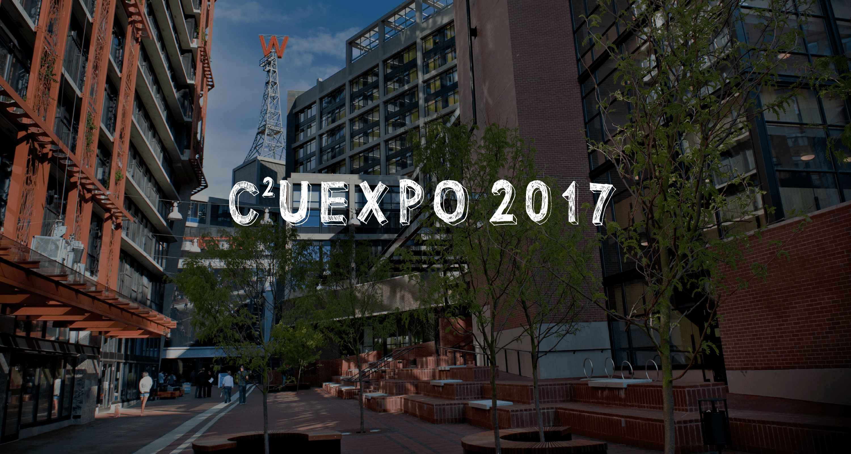 C2Uexpo 2017