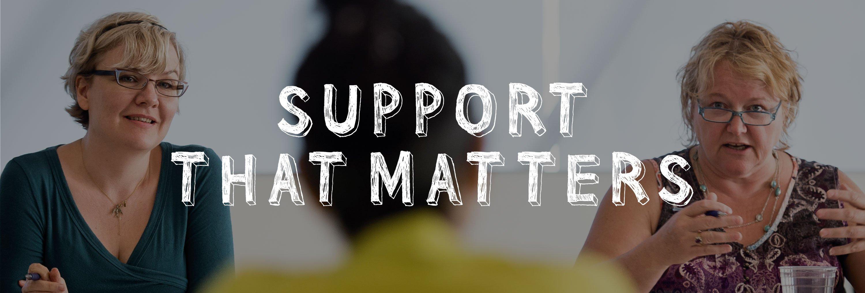 Sponsorship that Matters