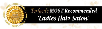 Most Recommended Lady Hair Salon