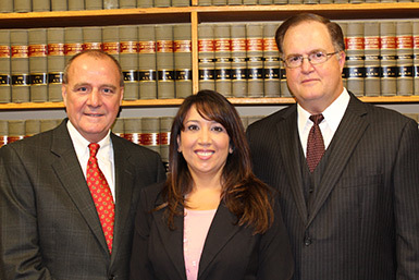 Fitch & Stahle Law Office - South Sioux City IA