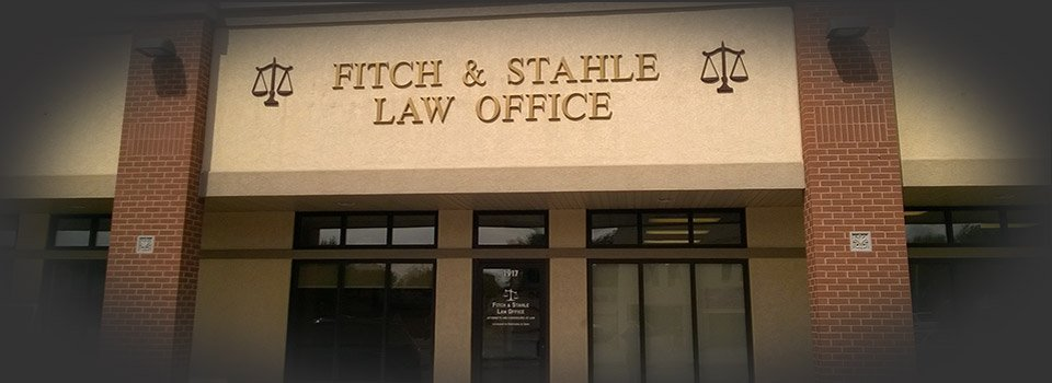 Fitch & Stahle Law Office - Sioux City, IA