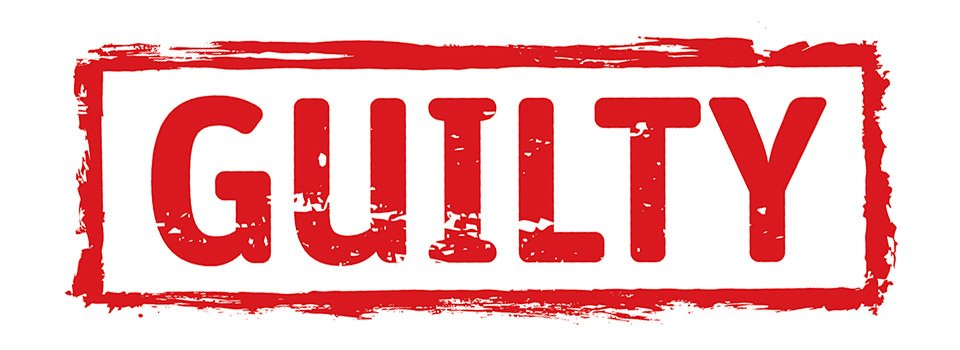 Guilty - Sioux City Criminal Defense Attorneys
