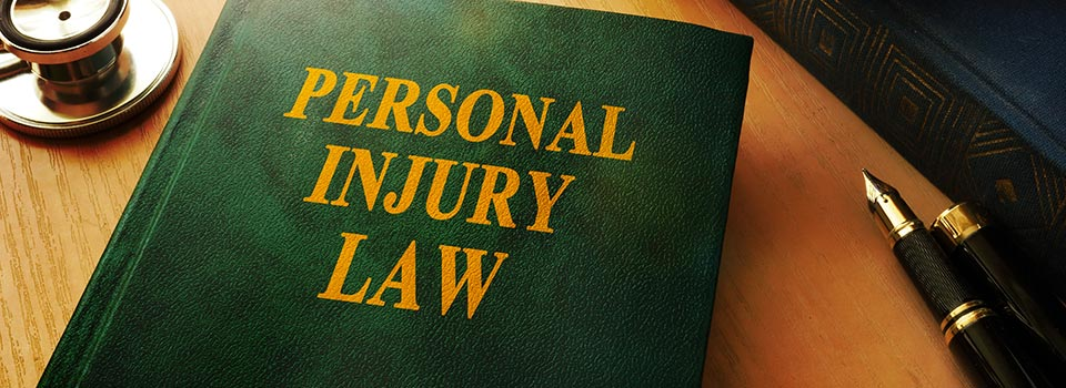 Personal Injury Attorney Sioux City IA