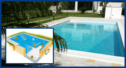 progettazione impianti piscina