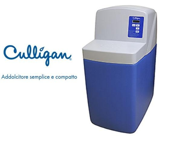addolcitore Culligan Global Cabinet