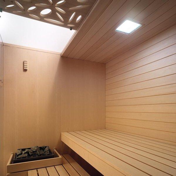 Sauna-SKY