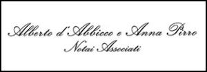 studio notarile Pirro D'Abbicco