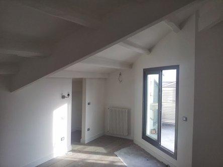 interni di un appartamento
