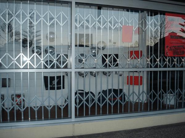 Multiguard Xpanda distributors installed by expert