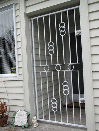 Security Plus Door