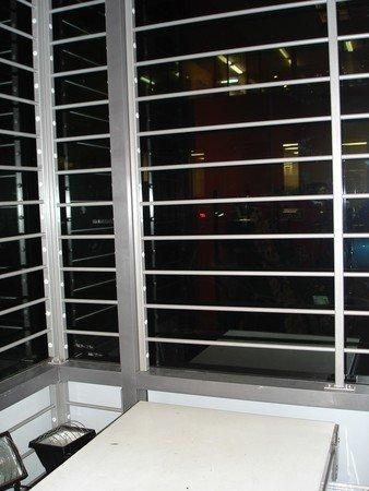 Steel Window Bars