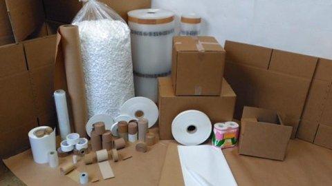 Scatole, imballaggio, scatole per traslochi